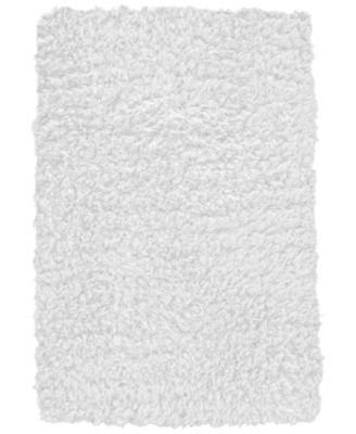 "SoftTwist™ 17"" x 24"" Waterproof Memory Foam Bath Rug"