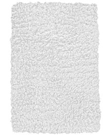 "SensorGel Soft Twist™ 17"" x 24"" Waterproof Memory Foam Bath Rug"