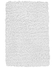 "CLOSEOUT! SensorGel Soft Twist™ 17"" x 24"" Waterproof Memory Foam Bath Rug"