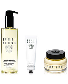 Bobbi Brown 3-Pc. Healthy Skin Set