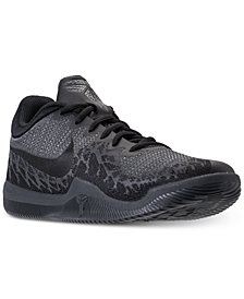 Nike Men's Kobe Mamba Rage Basketball Sneakers from Finish Line