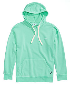 LRG Men's Eezy Oversized Pullover French Terry Hoodie