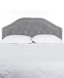Graysen Adjustable King/California King Headboard