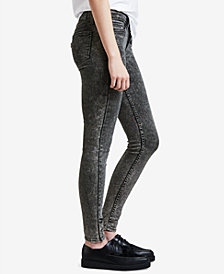 Levi's® 535™ Ankle-Snap Super-Skinny Jeans