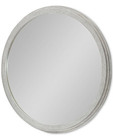 Rachael Ray Cinema Round Mirror