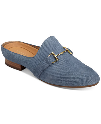 Aerosoles Out Of Sight Mules