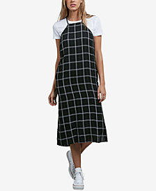 Volcom Juniors' T-Back Midi Dress