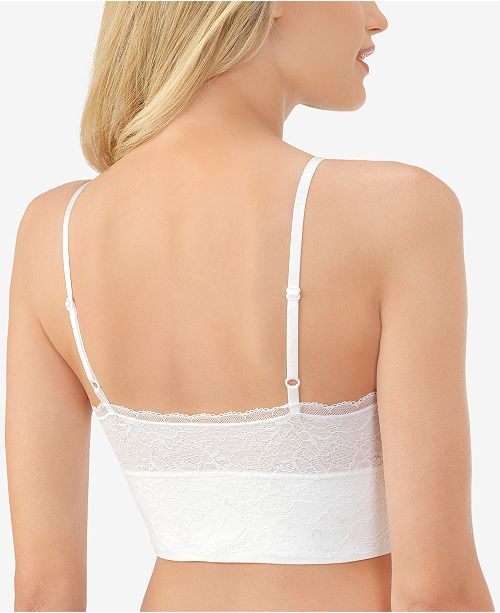 71426ae7be Lily of France Sensational Lace 2-Pack Bralettes 2179106   Reviews ...