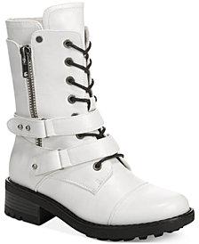 Carlos by Carlos Santana Sage Moto Boots