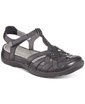d3ce990d9a Baretraps Florrie Rebound Technology™ Flat Sandals