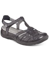 b7157e8ee6e7 Baretraps Florrie Rebound Technology™ Flat Sandals