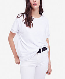 Free People Cloud 9 T-Shirt
