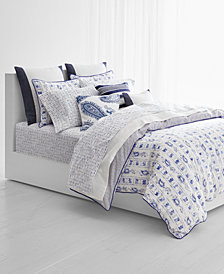 Lauren Ralph Lauren Nora 3-Pc. Full/Queen Duvet Cover Set
