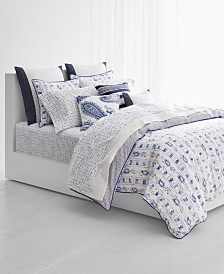 Lauren Ralph Lauren Nora 3-Pc. King Comforter Set