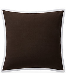 "Lauren Ralph Lauren Dorian 20"" Square Decorative Pillow"