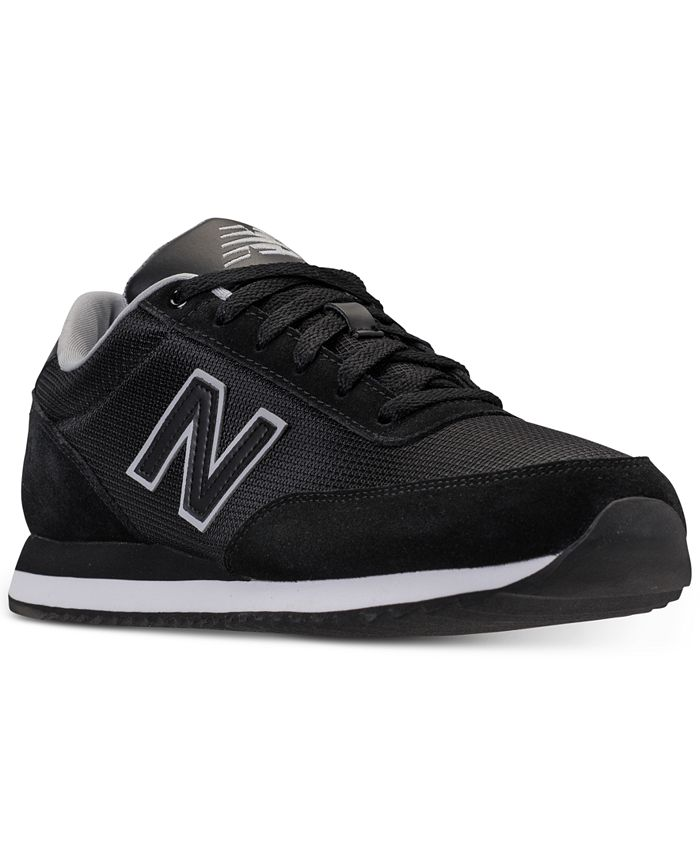 New Balance Men's 501 Casual Sneakers from Finish Line & Reviews ...