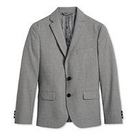 Lauren Ralph Lauren Ticked Suit Jacket, Big Boys Deals