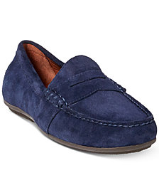 Polo Ralph Lauren Men's Reynold Penny Drivers