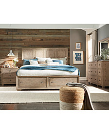 Bridgegate Panel Bedroom Furniture Collection