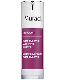 Murad Age Reform Hydro-Dynamic Quenching Essence, 1-oz.