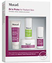 Murad 4-Pc. Dr.'s Picks For Radiant Skin Set