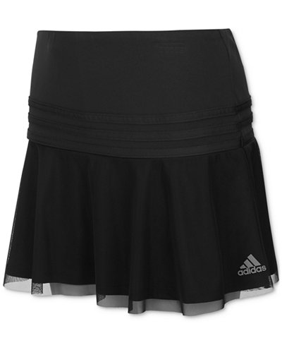 adidas Sweeper Skort, Little Girls
