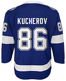Fanatics Men's Nikita Kucherov Tampa Bay Lightning Breakaway Player Jersey