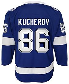 Fanatics Men's Nikita Kucherov Tampa Bay Lightning Breakaway Player Jersey