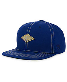 Top of the World Pittsburgh Panthers Diamonds Snapback Cap