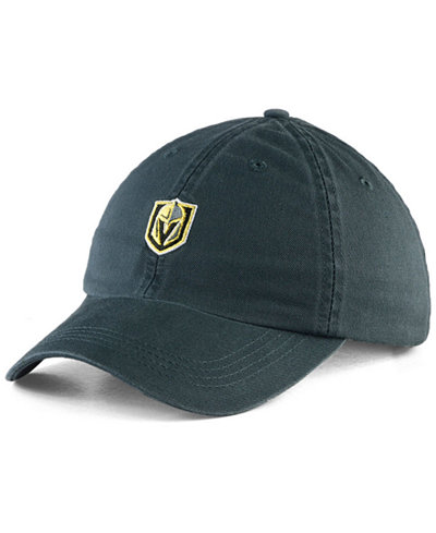 adidas Vegas Golden Knights Adjustable Dad Cap