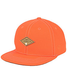 Top of the World Clemson Tigers Diamonds Snapback Cap