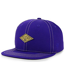Top of the World LSU Tigers Diamonds Snapback Cap