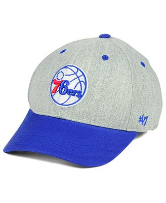 '47 Brand Philadelphia 76ers Morgan Contender Cap