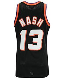 Men's Steve Nash Phoenix Suns Hardwood Classic Swingman Jersey