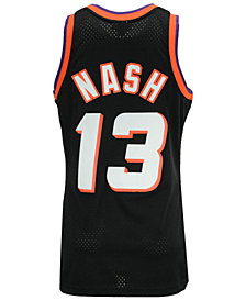 Mitchell & Ness Men's Steve Nash Phoenix Suns Hardwood Classic Swingman Jersey