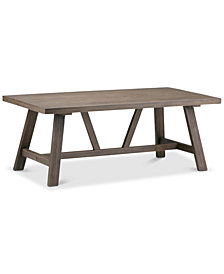 Baylie Coffee Table, Quick Ship