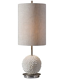 Cascara Table Lamp