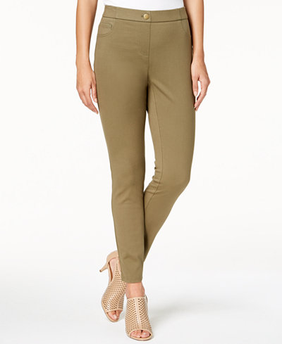 Style & Co Skinny Pants, Created for Macy's