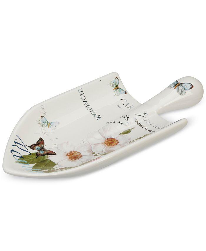 Creative Bath - Botanical Diary Soap Dish