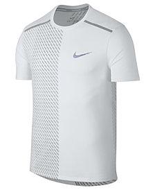 Nike Men's Breathe Rise 365 Running Shirt