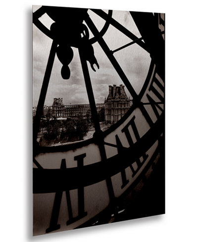 Chris Bliss 'Big Clock' 16