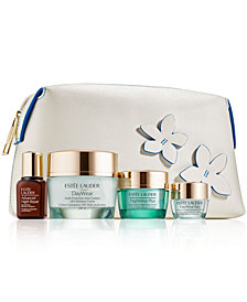 Estée Lauder 5-Pc. Protect & Refresh For Healthy Youthful-Looking Skin Set