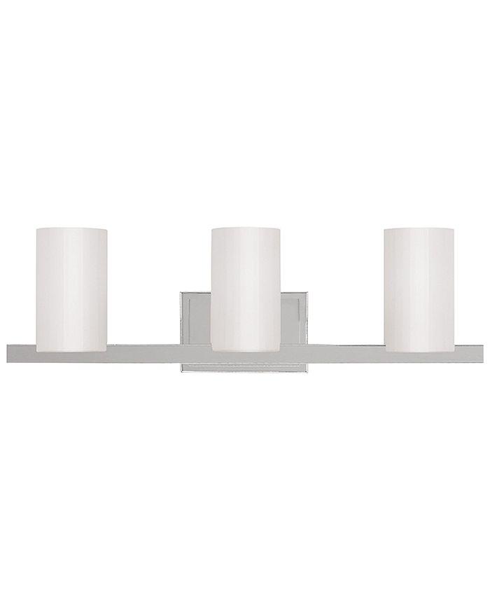 Livex - Astoria 3-Light Vanity