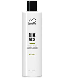 AG Hair Thikk Wash Shampoo, 10-oz., from PUREBEAUTY Salon & Spa