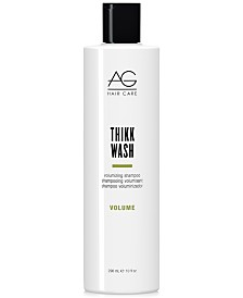 AG Hair Thikk Wash Shampoo, 10-oz., from PUREBEAUTY Salon & Spa