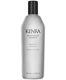 Kenra Professional Moisturizing Shampoo, 10.1-oz., from PUREBEAUTY Salon & Spa