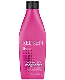 Color Extend Magnetics Conditioner, 8.5-oz., from PUREBEAUTY Salon & Spa