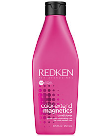 Redken Color Extend Magnetics Conditioner, 8.5-oz., from PUREBEAUTY Salon & Spa