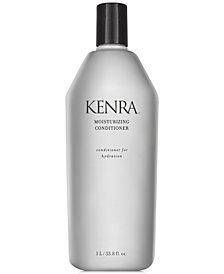 Kenra Professional Moisturizing Conditioner, 33.8-oz., from PUREBEAUTY Salon & Spa