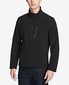 Calvin Klein Men's Soft-Shell Jacket